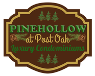 The Pinehollow  Logo - Entry #286