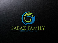 Sabaz Family Chiropractic or Sabaz Chiropractic Logo - Entry #265