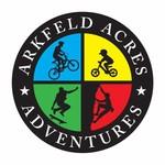 Arkfeld Acres Adventures Logo - Entry #172