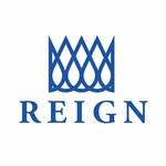 REIGN Logo - Entry #94
