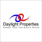 Daylight Properties Logo - Entry #337