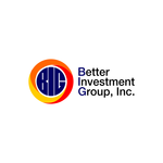 Better Investment Group, Inc. Logo - Entry #258