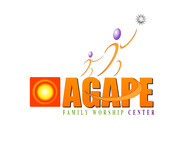 Agape Logo - Entry #124