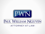 Paul William Nguyen, Attorney at Law Logo - Entry #38