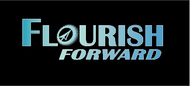 Flourish Forward Logo - Entry #65