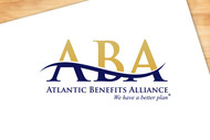 Atlantic Benefits Alliance Logo - Entry #417