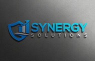 Synergy Solutions Logo - Entry #92