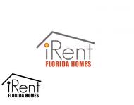 I Rent Florida Homes Logo - Entry #58