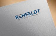 Rehfeldt Wealth Management Logo - Entry #517