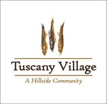 Tuscany Village Logo - Entry #50
