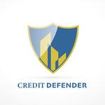 Credit Defender Logo - Entry #159