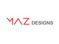Maz Designs Logo - Entry #267