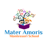 Mater Amoris Montessori School Logo - Entry #298