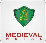 Medieval Metal Logo - Entry #14