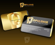 Opulence Protection Logo - Entry #60