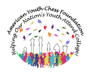 American Youth Chess Foundation Logo - Entry #48
