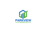 Parkview Financial Logo - Entry #79