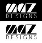 Maz Designs Logo - Entry #380