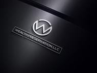 Wealth Preservation,llc Logo - Entry #466