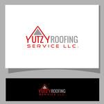 Yutzy Roofing Service llc. Logo - Entry #85