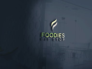 Foodies Pit Stop Logo - Entry #5