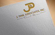 J. Pink Associates, Inc., Financial Advisors Logo - Entry #181