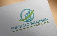 Sharon C. Brannan, CPA PA Logo - Entry #277
