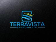 TerraVista Construction & Environmental Logo - Entry #87
