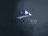Empowered Financial Strategies Logo - Entry #158