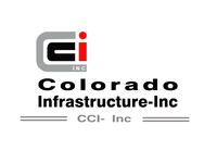 Colorado Civil Infrastructure Inc Logo - Entry #44