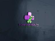 Forever Health Studio's Logo - Entry #59