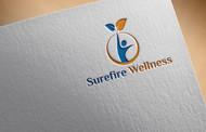 Surefire Wellness Logo - Entry #129