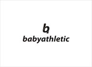 babyathletic Logo - Entry #88