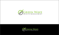Green Wave Wealth Management Logo - Entry #52