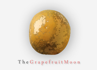 The Grapefruit Moon Logo - Entry #51