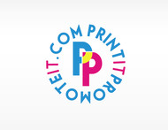 PrintItPromoteIt.com Logo - Entry #225