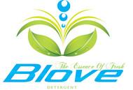 Blove Soap Logo - Entry #71