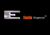 Equip Finance Company Logo - Entry #48
