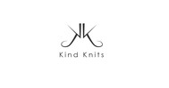 Kind Knits Logo - Entry #164