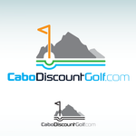 Golf Discount Website Logo - Entry #73