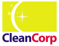 B2B Cleaning Janitorial services Logo - Entry #75