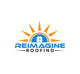 Reimagine Roofing Logo - Entry #254