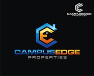 Campus Edge Properties Logo - Entry #57