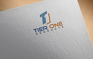 Tier 1 Products Logo - Entry #149
