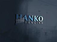 Hanko Fencing Logo - Entry #73
