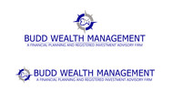 Budd Wealth Management Logo - Entry #179