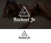 Rachael Jo Photography Logo - Entry #325