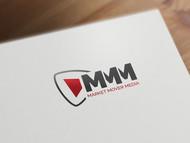Market Mover Media Logo - Entry #137