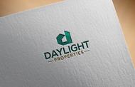 Daylight Properties Logo - Entry #349