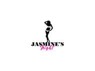 Jasmine's Night Logo - Entry #148